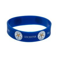 Leicester City Armband
