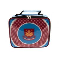 West Ham United Lunch-Tasche