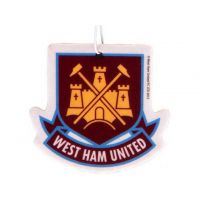West Ham United Auto Lufterfrischer