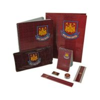West Ham United Schule-Set