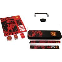 Manchester United Schule-Set