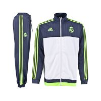 real madrid adidas trainingsanzug 15 16 sweatshirts. Black Bedroom Furniture Sets. Home Design Ideas