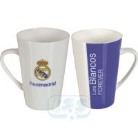 Real Madrid Becher