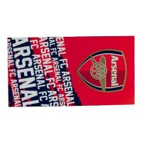 Arsenal London Badetuch