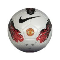 Manchester United Nike Fußball