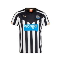 Newcastle United Puma Trikot