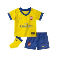 Arsenal London Nike Mini Kit