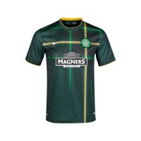 Celtic Glasgow Nike Trikot
