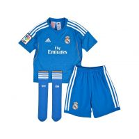 Real Madrid Adidas Mini Kit